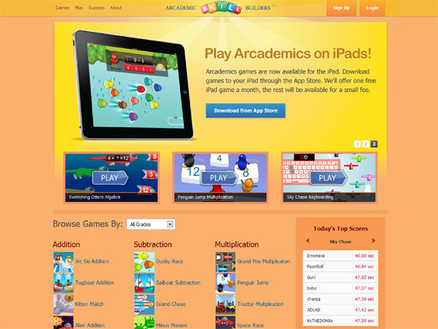 Academic skill builders games unlimited gaming resources for Builders unlimited