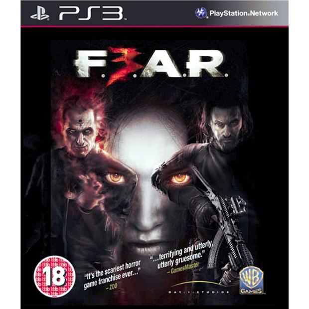 Fear III